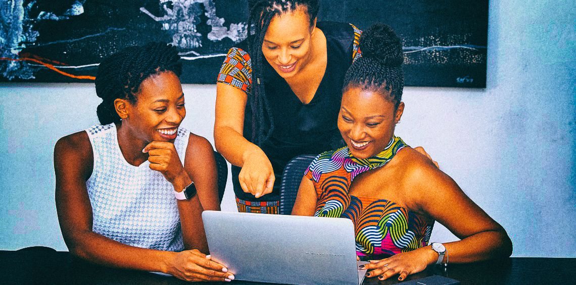 Connecting African Women